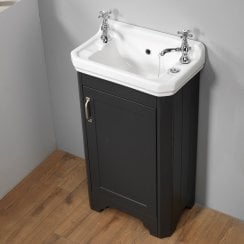 Belmont 50 Base Unit and Basin