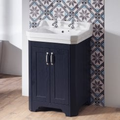 Belmont 60 Base Unit and Basin
