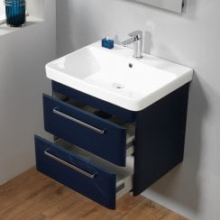 Cornell 50 2-Drawer Base Unit & Basin