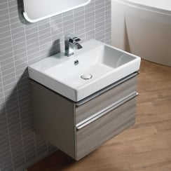 Metropolitan 60 Base Unit & Basin