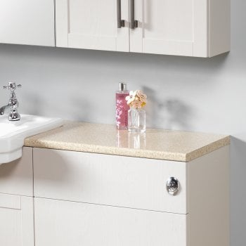 Ascent Furniture Ritz Worktop Options