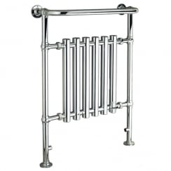 Leo 952 x 683mm Rail - available in Chrome or White