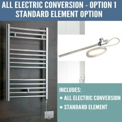 Option 1 - Standard Element Option