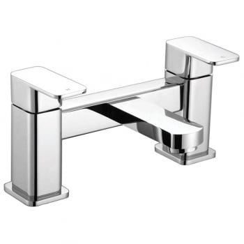 Ascot Utah Bath Filler (2 Hole)