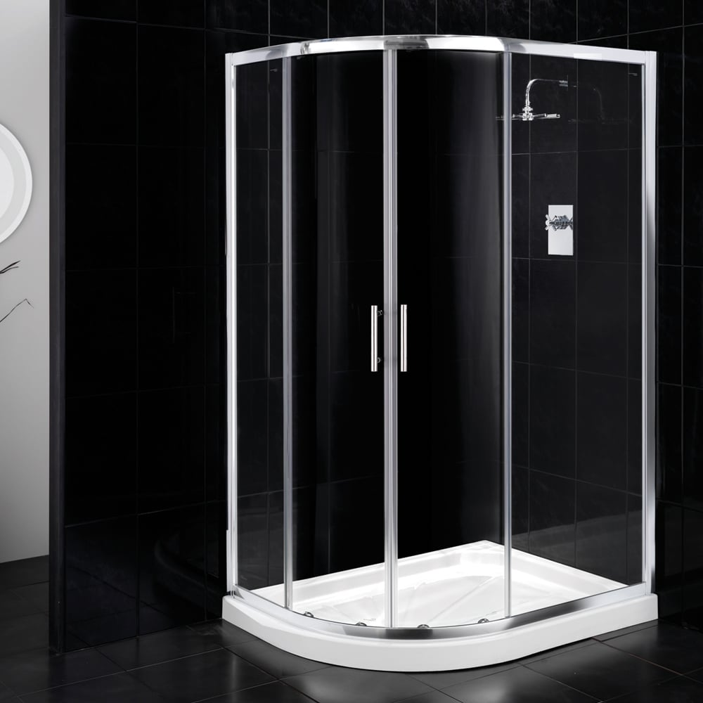 Simple Printing Glass Shower Enclosure 28 Images