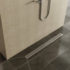 Ascent Wetroom Trays