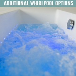 Additonal Whirlpool Options