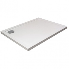 40mm Composite Stone Rectangular Tray