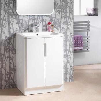Genesis Deluxe Oxford Base Unit and Basin