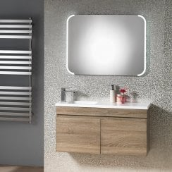 Urban 90 Base Unit & Basin