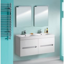 Zeto 120 Base Unit & Basin