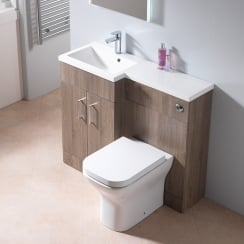 Eden 1-Piece Basin Combinations
