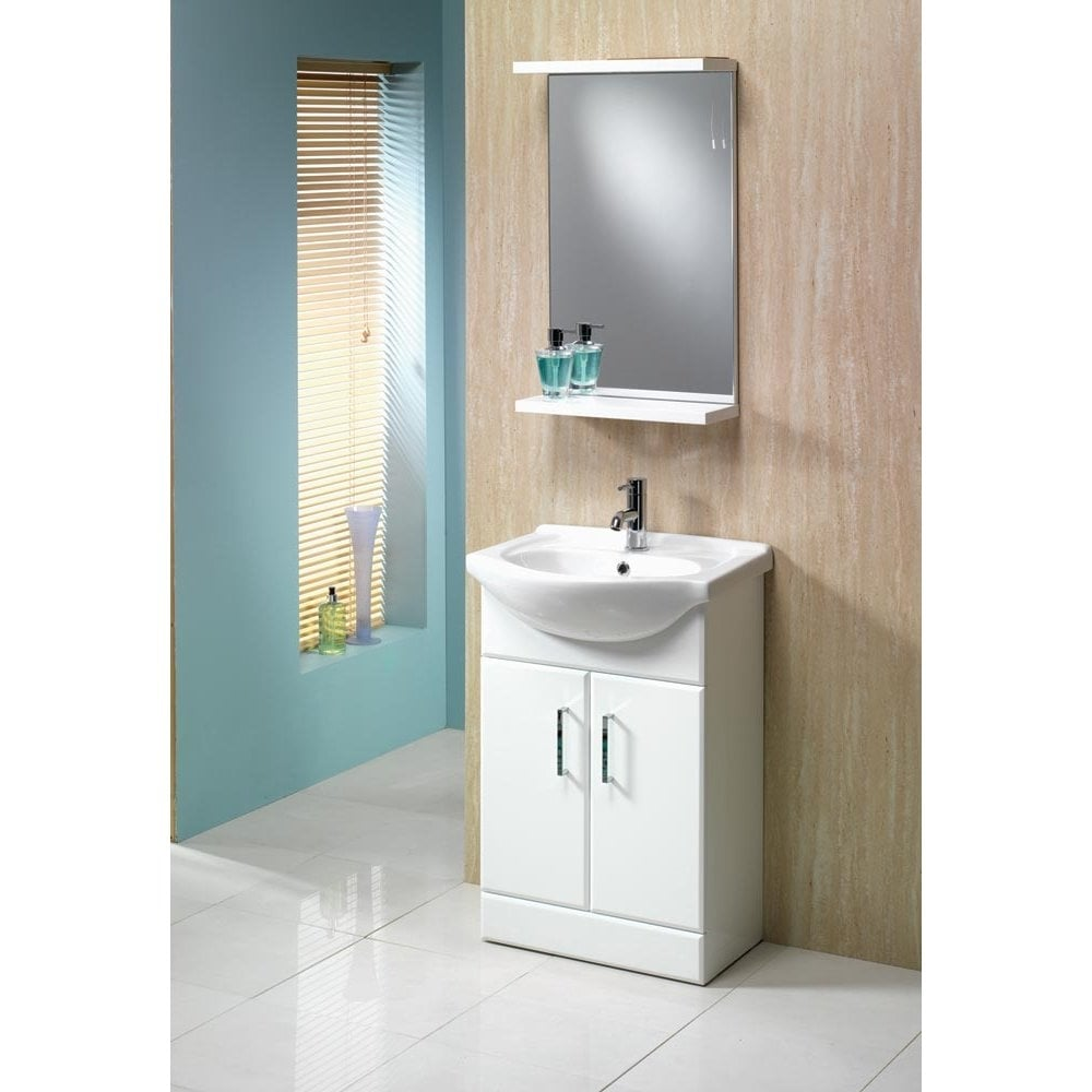 Genesis Richmond Base Units & Basins - 400mm to 1000mm - Genesis ...