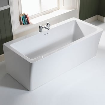 Iconic Aston Freestanding Bath - 1700 x 800mm