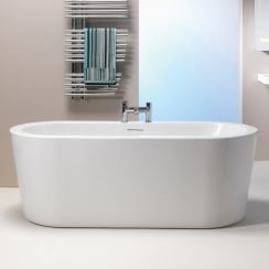 Grosvenor Freestanding Bath - 1700 x 750mm