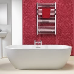 Harmony Freestanding Bath - 1800 x 800mm