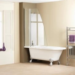 Harvard Freestanding Bath - 1700 x 750mm