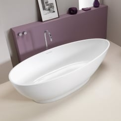 Icon Freestanding Bath - 1750 x 830mm