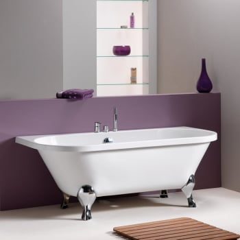 Iconic Oxford Freestanding Bath - 1700 x 750mm