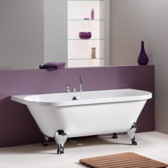 Oxford Freestanding Bath - 1700 x 750mm