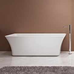 Verona Freestanding Bath - 1700 x 750mm
