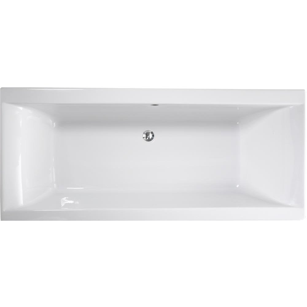 Bathroom suites warwick -  Warwick Freestanding Bath 1700 X 740mm