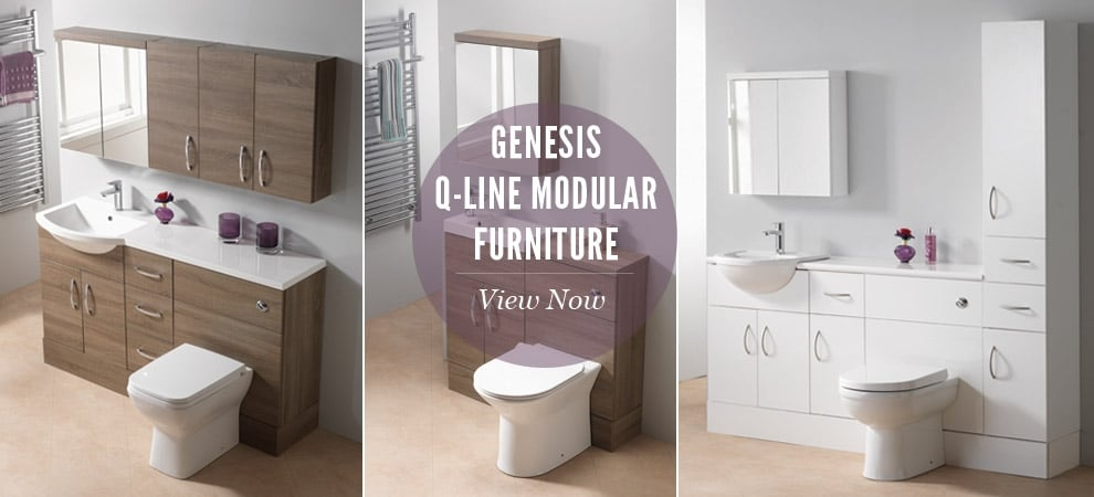 Genesis Q-Line Furniture