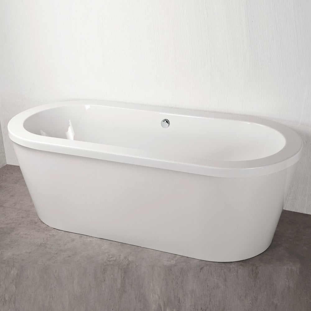 Andorra Skirted Bath - 1570 x 795mm & 1770 x 795mm - from Amazing ...