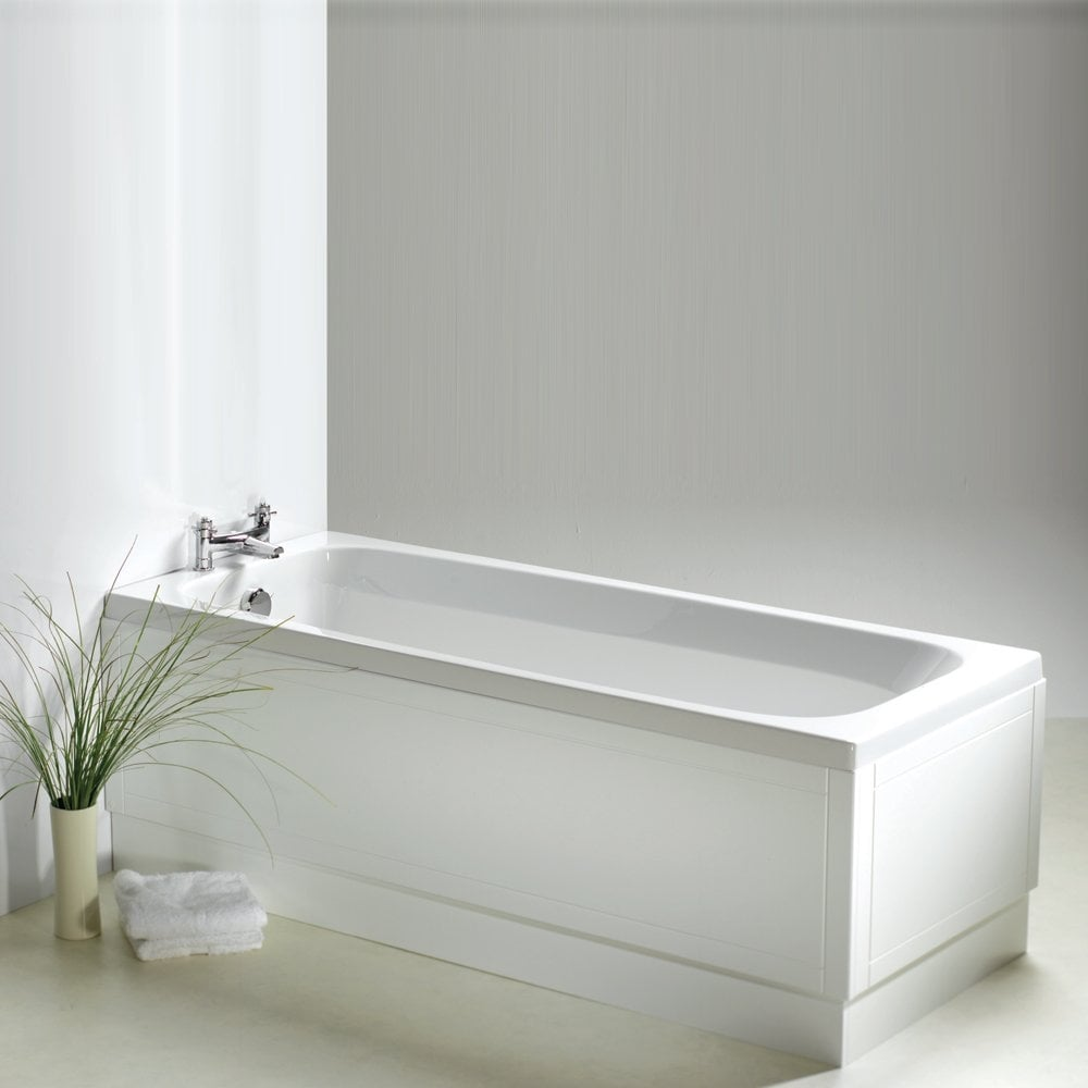 Carmen bath 1400 x 700mm to 1800 x 800mm from amazing for Small baths 1100