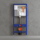 Aqua Pneumatic WC Frame