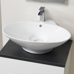 Oregon 620 x 500mm Vanity Basin