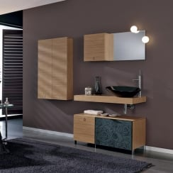 Harmony 1000mm Furniture Combination