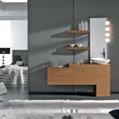 Harmony 1500mm Furniture Combination