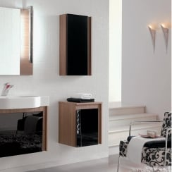 Ludos 400mm Wall Cabinet